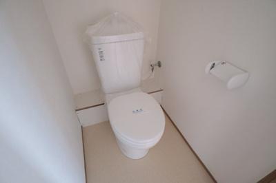 【トイレ】ソファレⅡ