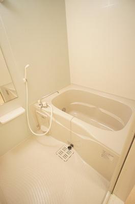 【浴室】サンリットレジデンス