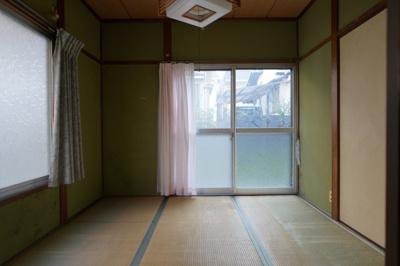 【和室】福音寺一戸建て