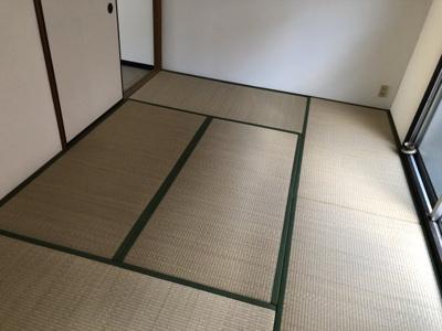 【和室】フルネスパート1 (株)Roots