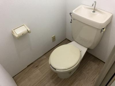 【トイレ】フルネスパート1 (株)Roots