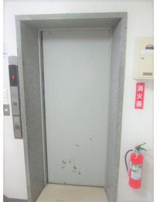 エレベーターもあり上階へもらくらく上がれます。