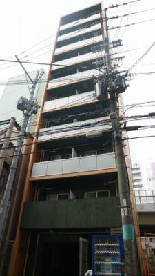 【外観】ハイムラポール松屋町
