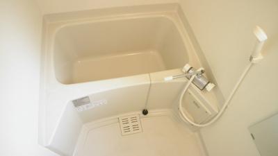【浴室】ハイムラポール松屋町