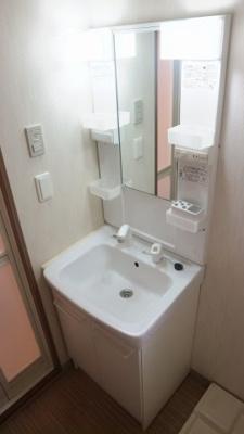 【独立洗面台】ハイムラポール松屋町