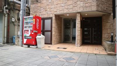【設備】ラフォーレ谷四