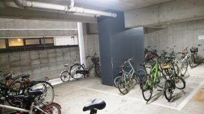 【駐車場】エクセレント和泉町
