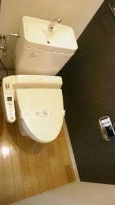 【トイレ】エクセレント和泉町