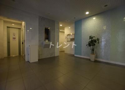 【その他共用部分】KDXレジデンス秋葉原