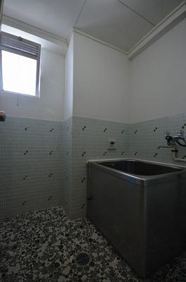 【浴室】舩倉ビル
