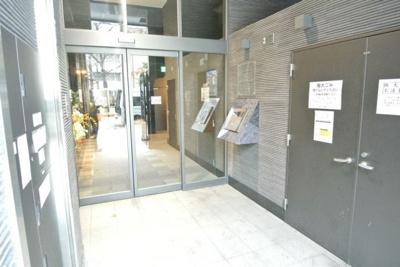 【その他共用部分】アクアプレイス南堀江