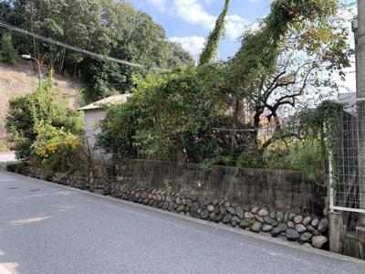 【外観】揖保郡太子町東南/売土地