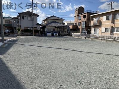 【外観】揖保郡太子町立岡/5区画