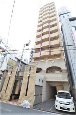 【外観】ディナスティ堺筋本町