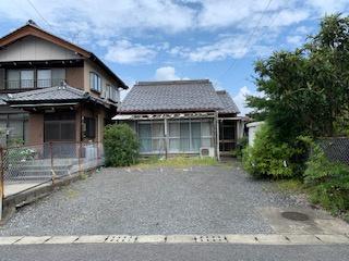 【外観】55543 大垣市新長沢町中古戸建て