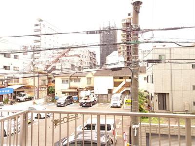 【展望】シャトレー笹塚