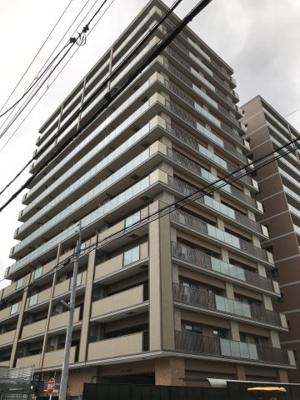 【外観】パデシオン大津ザ・グランドセントラル