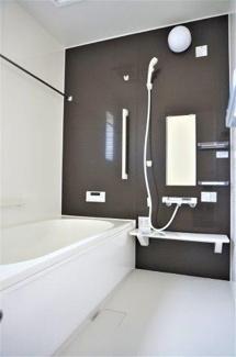 【浴室】小名浜 全4棟