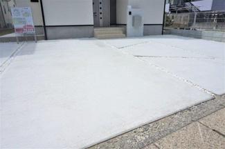 【駐車場】小名浜 全4棟