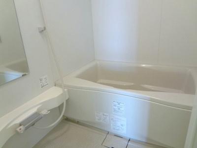 【浴室】クロシェットボナール