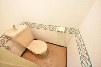 【トイレ】グローバル王子公園