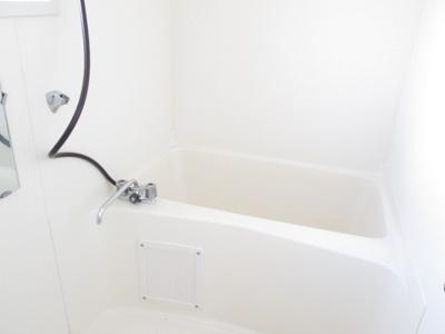 【浴室】パインハイツB