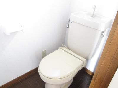 【トイレ】パインハイツB