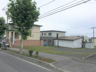 【外観】高栄東町3丁目 売土地