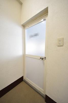 【玄関】セントラルビル