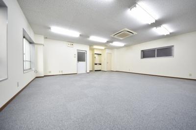 【内装】セントラルビル