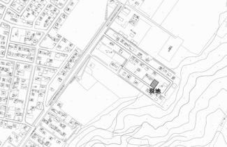 川東 売土地