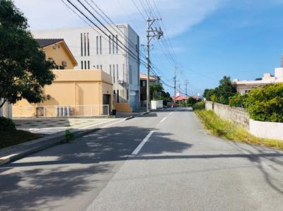 読谷村渡慶次(カサデノア)