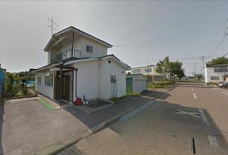 【外観】とん田東町 売土地