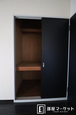 【収納】イーストガーデン 杉の木館