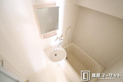 【浴室】イーストガーデン 杉の木館