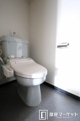 【トイレ】イーストガーデン 杉の木館