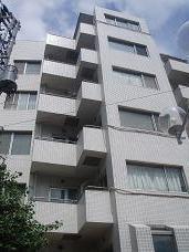 【外観】ソフトタウン赤坂