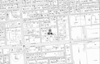 【地図】高栄東町1丁目 売土地