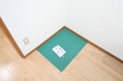 【キッチン】ハイツ日吉