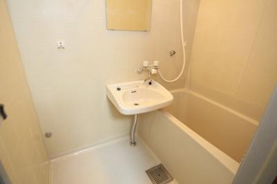 【浴室】ハイツ日吉
