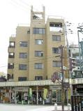 Mビルの画像