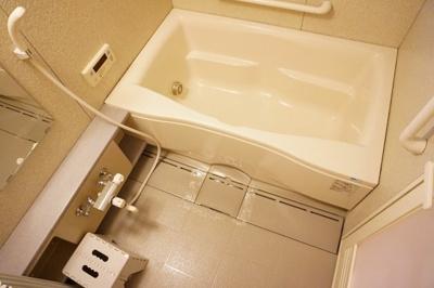 【浴室】ディアステージ長堀