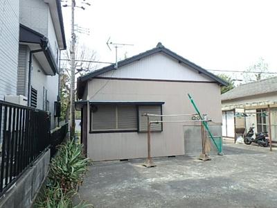 【駐車場】竹内様貸家