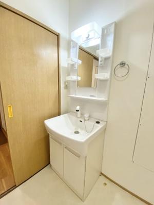 【独立洗面台】レトアミヤモト