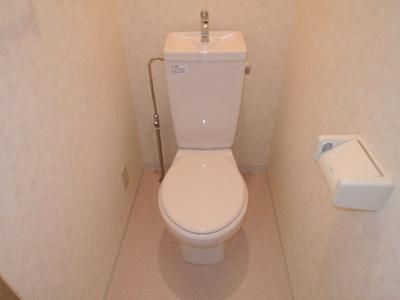 【トイレ】ヴァンテアン東本町