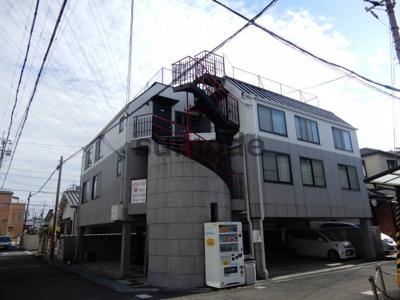 【外観】寿賀マンション