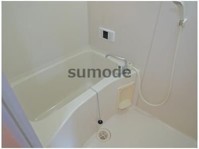 【浴室】寿賀マンション