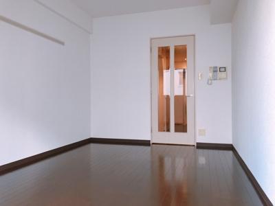 【寝室】ラグジュアリーアパートメント目黒東山