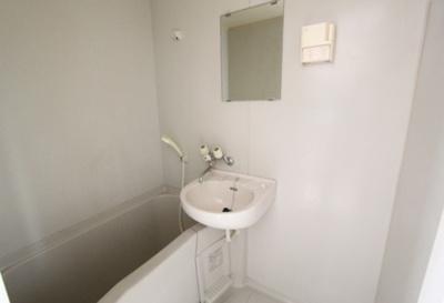 【浴室】フロール