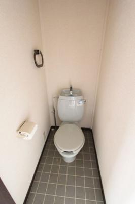 【トイレ】フロール